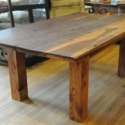 Upcycled Farm Table