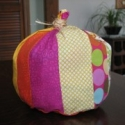 How To: Make a Pumpkin From Scraps