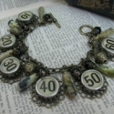 Etsy Feature: Upcycled Key Jewelry