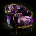 Upscale and Upcycled Furniture