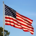 How To: Retire and Recycle an American Flag