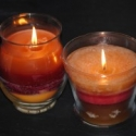 Candle Wax Upcycle