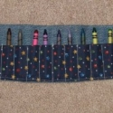 How To: Make a Crayon Roll