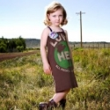 Etsy Feature: Upcycled T-shirt Dresses
