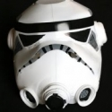 How To: Make A Milk Jug Storm Trooper Helmet