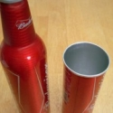 How To: Turn An Aluminum Bottle Into A Cup