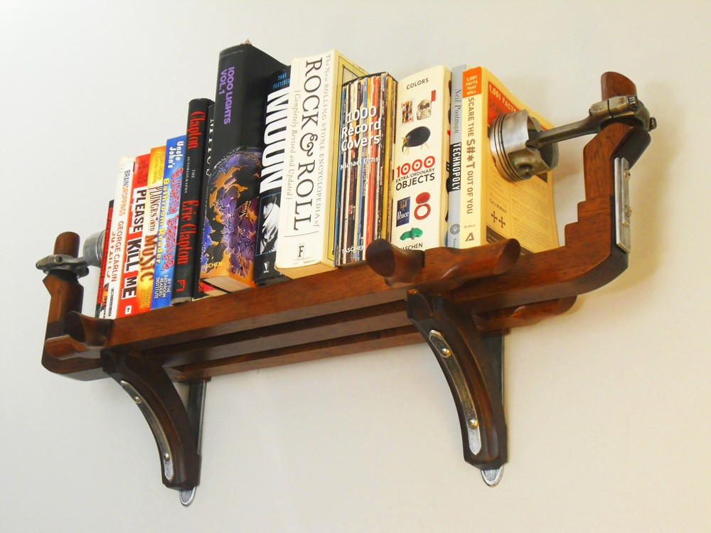 Etsy Feature Upcycled Furniture Upcycle Magazine