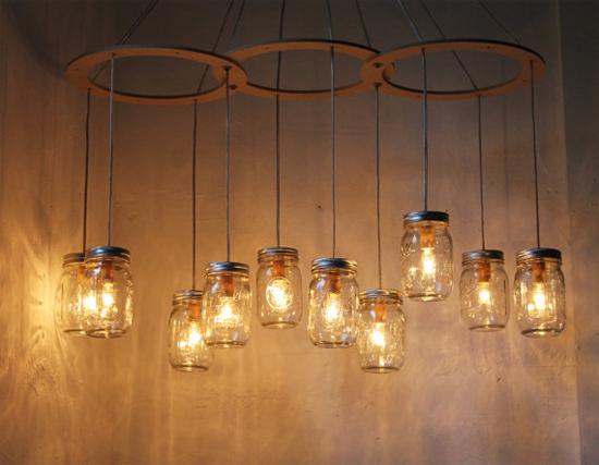 Decanter Light Fixtures & Upcycled Lighting u2014 Upcycle Magazine azcodes.com