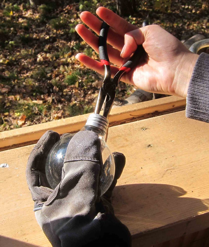 Fence Pliers How To Use How To Make Fence